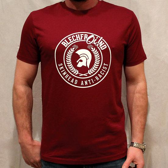 BlechfrOi!nd T-Shirt Skinhead