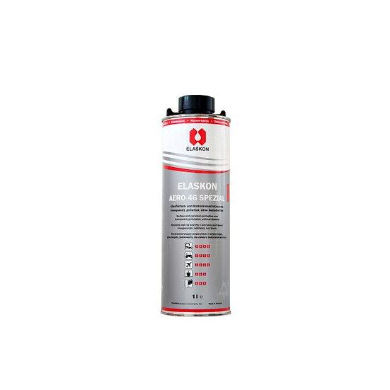 ELASKON AERO 46 Spezial 1 Liter Sprühflasche