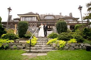 Popular Wedding Ceremony Venues in Vancouver 2018