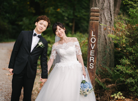Why & How to Elope in Vancouver?