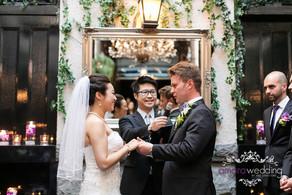 Coronavirus (COVID-19) & Weddings Around B.C. Canada