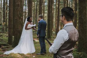 不能取消的愛:如何在新冠肺炎疫情COVID-19下於加拿大卑斯省結婚