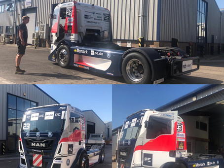 Race Truck Service