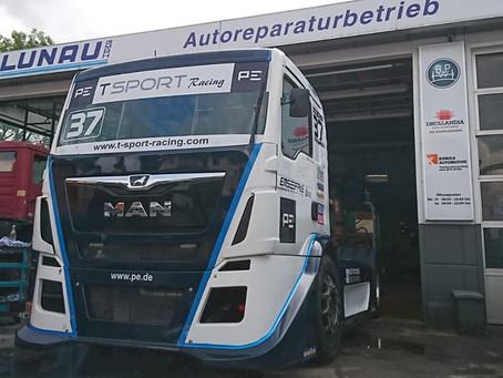 New Partner - Lunau GmbH