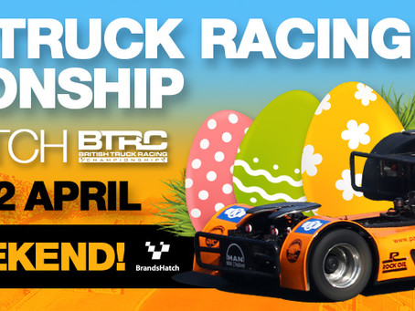 BTRC Season Opening Event