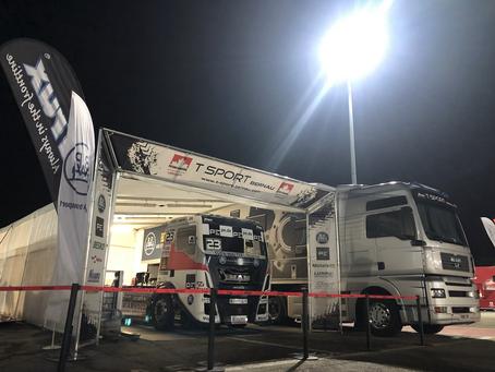 Final FIA ETRC race weekend @Misano!