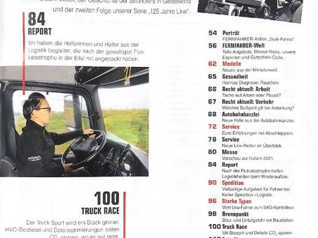 Fernfahrer T Sport Bernau