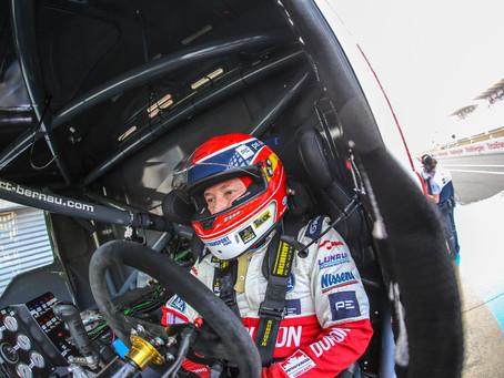 Sunday Race Programme Le Mans