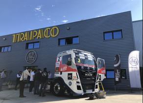 BPW Trapaco Event