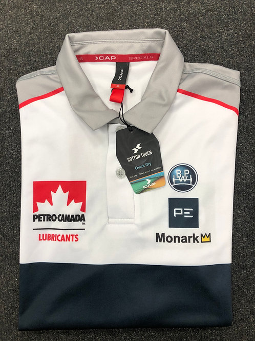 Official Teamwear Polo-Shirt