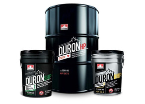 Petro-Canada Lubricants - DURON