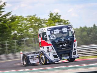 Truck Grand Prix Cancelled
