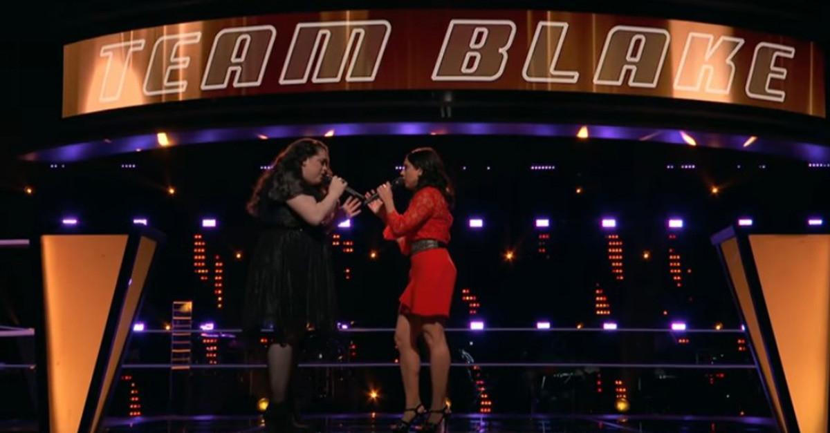 Valerie Ponzio Team Black Battle