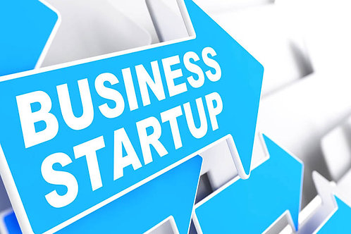 New Business Start-up (Sole Prop)
