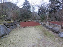 2017-03-31 キャンプ場サイト 4-1
