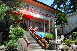 戸田造船郷土資料博物館・駿河湾深海生物館