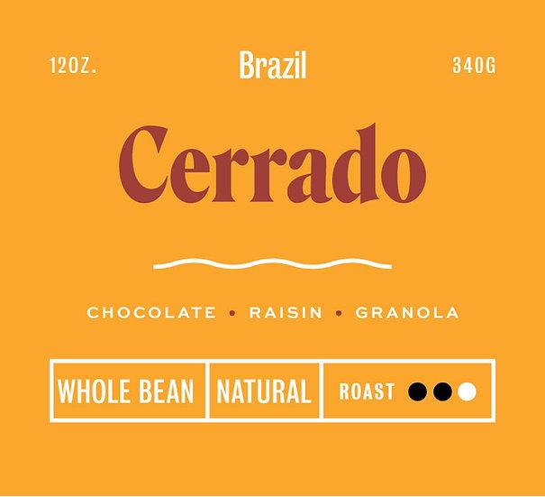 Brazil - Cerrado
