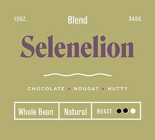 Selenelion - Breakfast Blend
