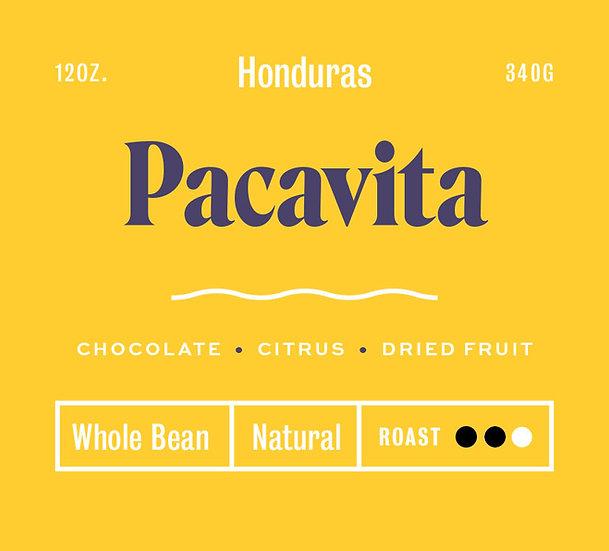 Honduras - Pacavita