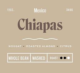 Mexico - Chiapas
