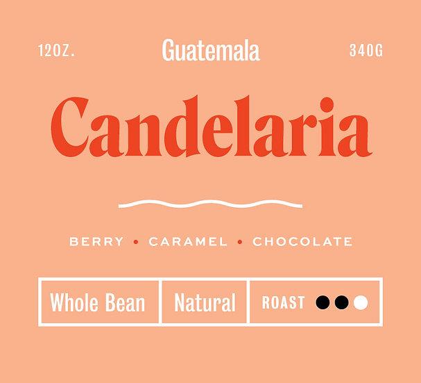Guatemala - Candelaria