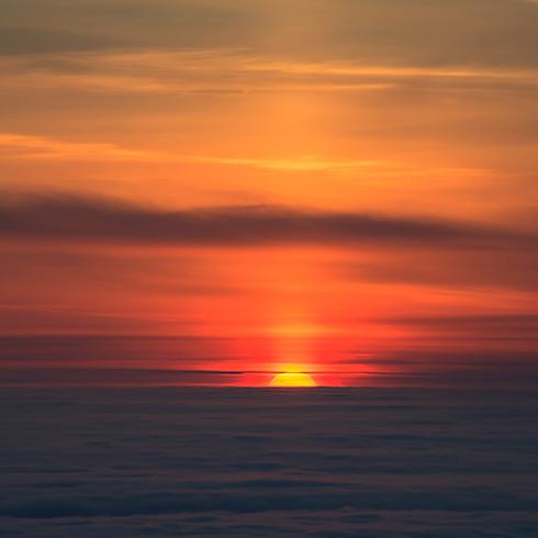 Easter Morning Sunrise Communion