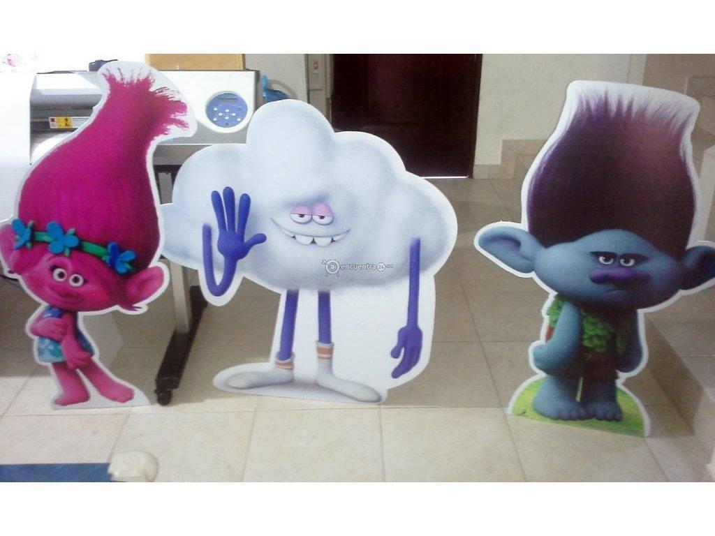 Dummies Personalizados