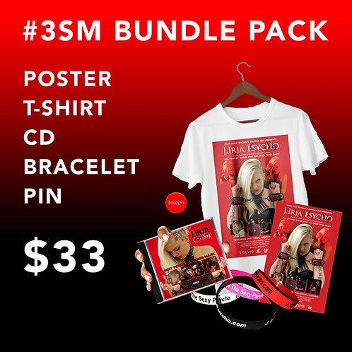 #3SM Bundle Pack
