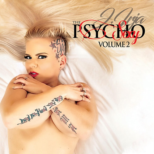 The Sexy Psycho vol 2 DELUXE EDITION