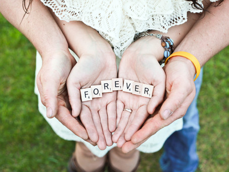 8 Reasons Why Romantic Relationships Fail Over and Over and Over …..