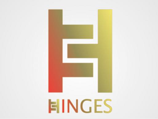 HINGES - WEEK 4