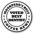 Voted Best Dentist in Moorpark