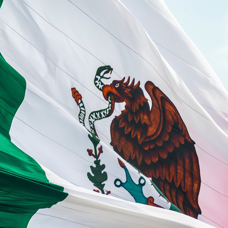 México: The Long Road to Legalization