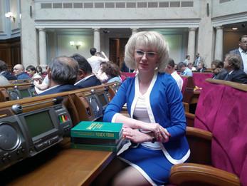 Парламентські читання у Верховній раді 02 липня 2014 р.