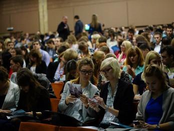 Міжнародний молодіжний студентський форум Global Youth Forum