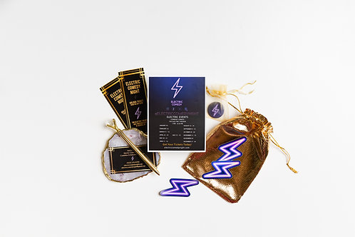 Electric Gift Bags