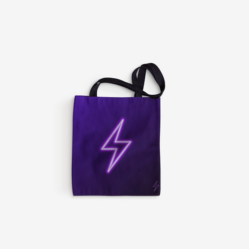 Electric Tote Bag