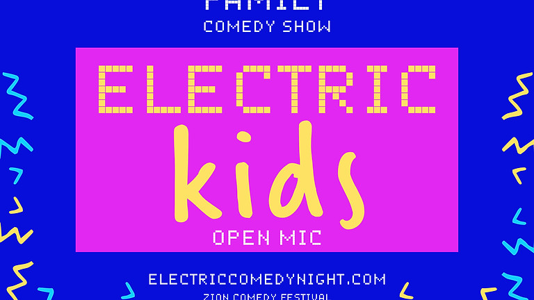 Electric Kid's Show