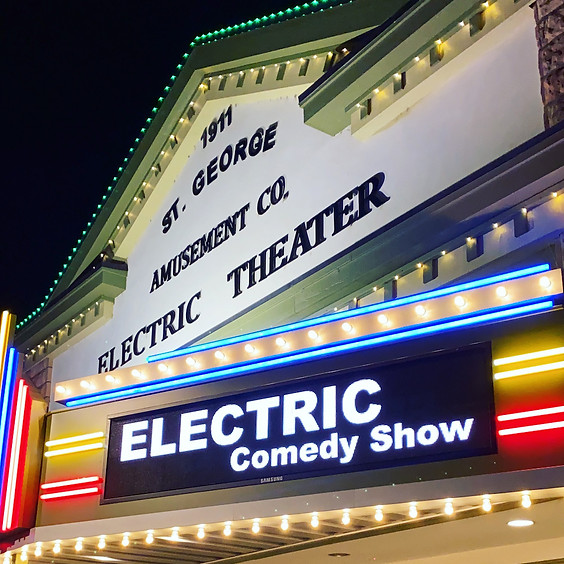 Electric Thanksgiving