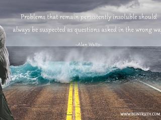 How Do You Handle Problems?