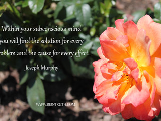 Where Are You Seeking Your Solutions?