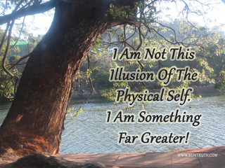 You Are Far Greater!