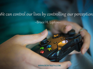 Are You In Control?