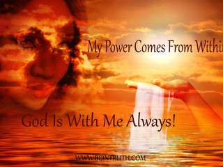 Are You Aware Of Your Inner Power?
