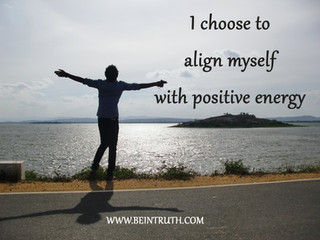 What Are You Aligning With?