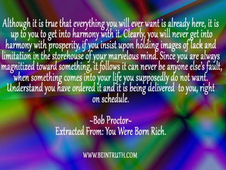 Everything You Want Is Already Here.