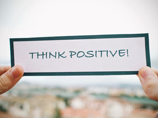 How to Think Positively