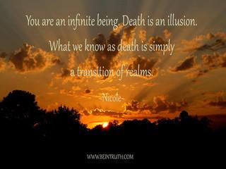 You Are Infinite.