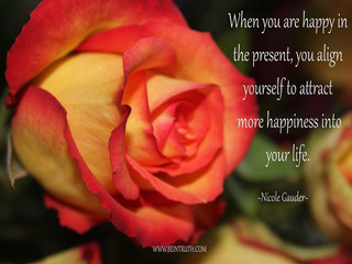 Are You Aligned With Happiness?