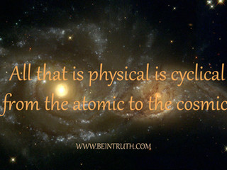 Everything Is Cyclical